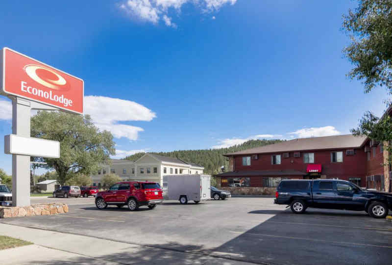 Econo Lodge of Custer