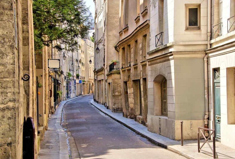Latin Quarter • Paris, France