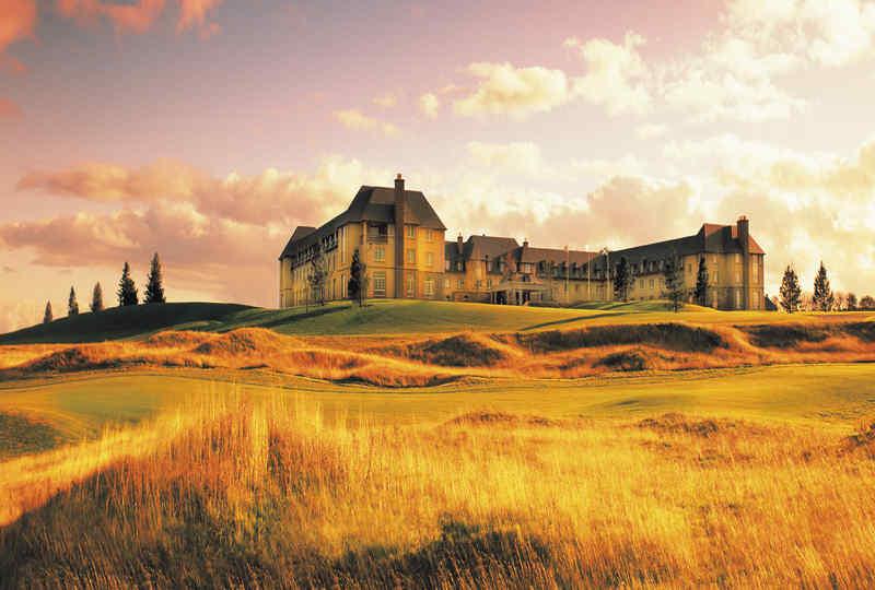 St Andrews & Highland Golf Vacation