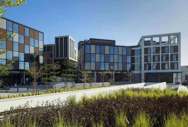 Hampton by Hilton Dubai Al Seef