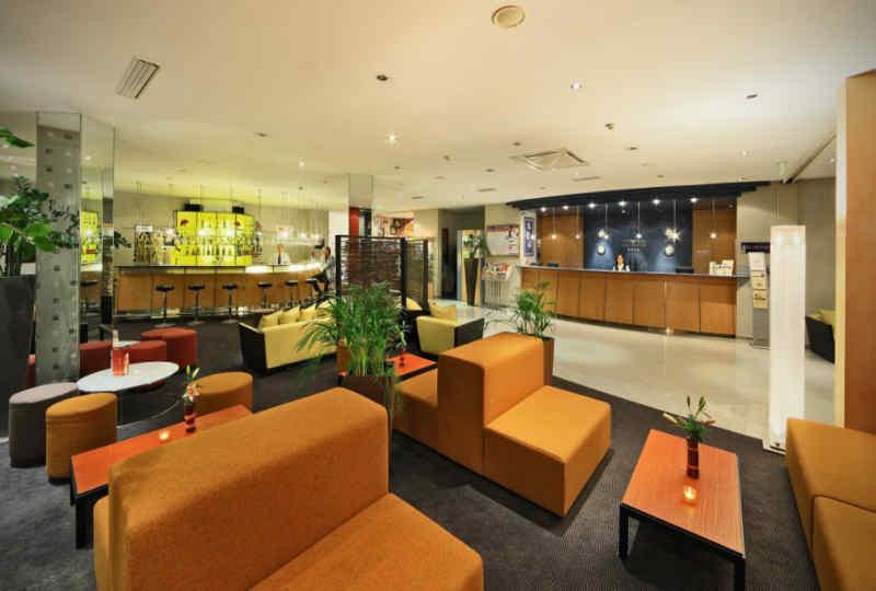 Hotel Kavalier Wien