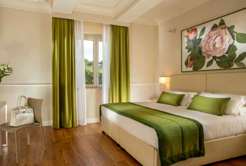 Hotel Cristoforo Colombo • Twin/Double Room
