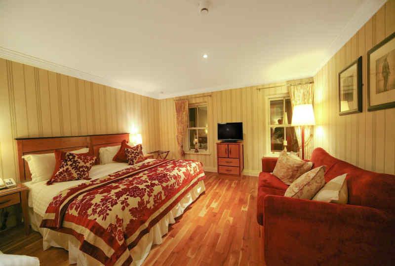 Fairview Hotel Killarney - Guest Room