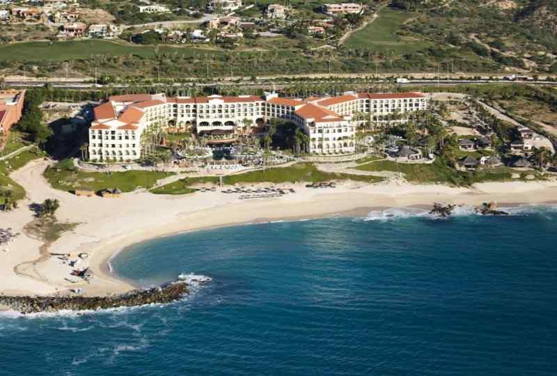Hotel Hilton Los Cabos Resort