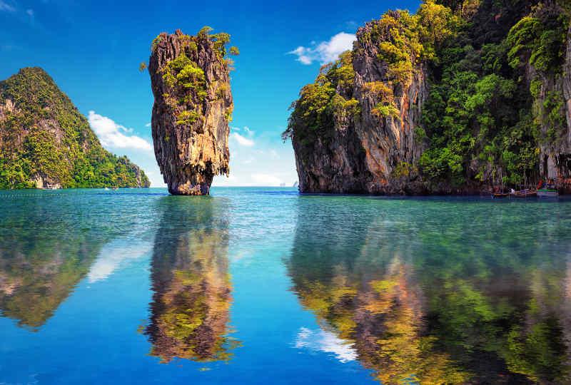 Classic Thailand: Bangkok & Phuket