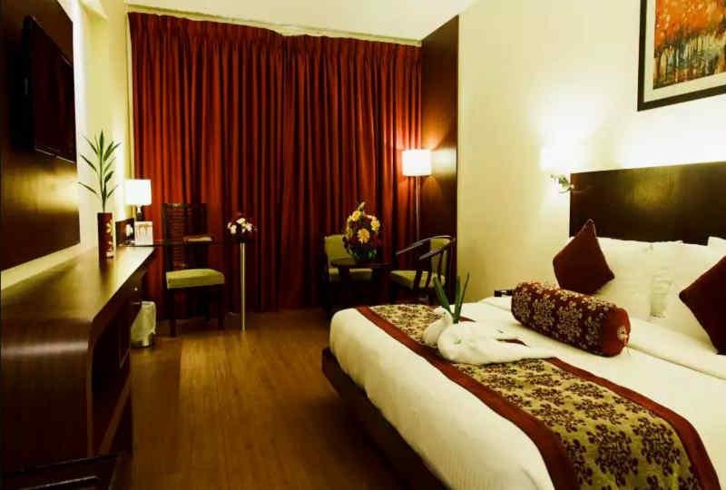 Hotel Atithi • Pondicherry, India