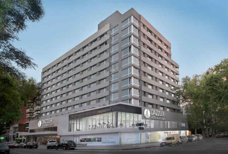 Hotel Dazzler Montevideo