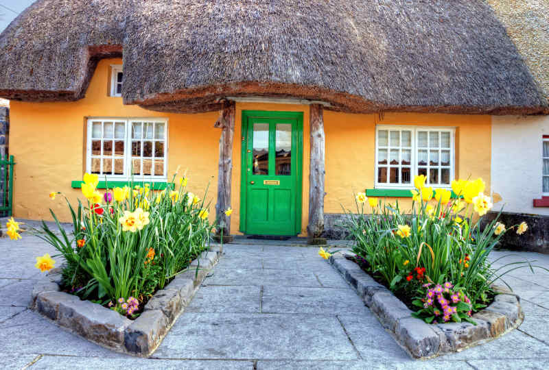 Adare Country Cottage
