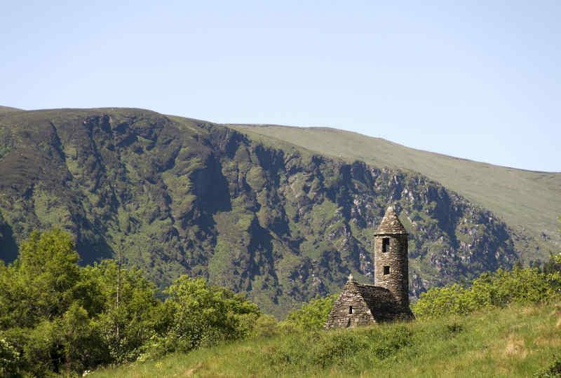 Ireland Wicklow