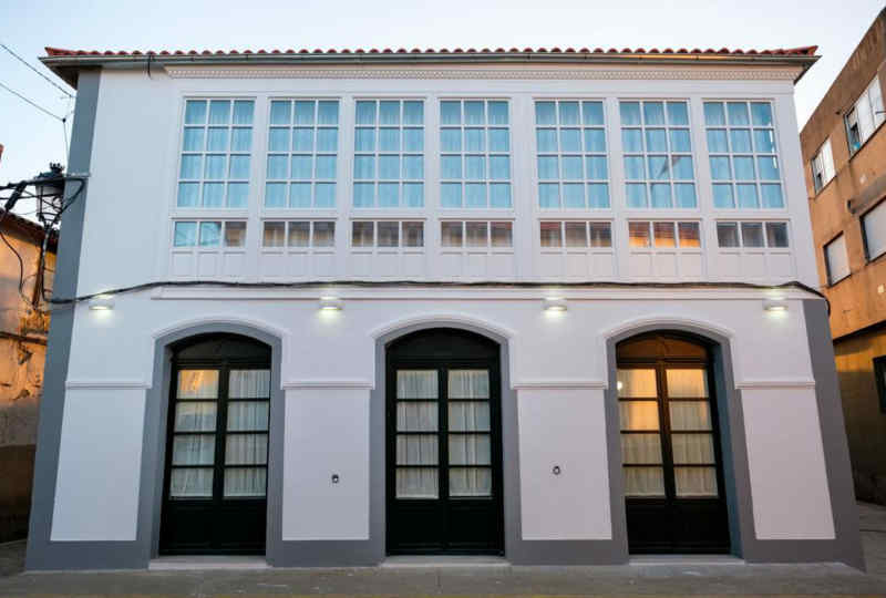 Pension Domus Gallery