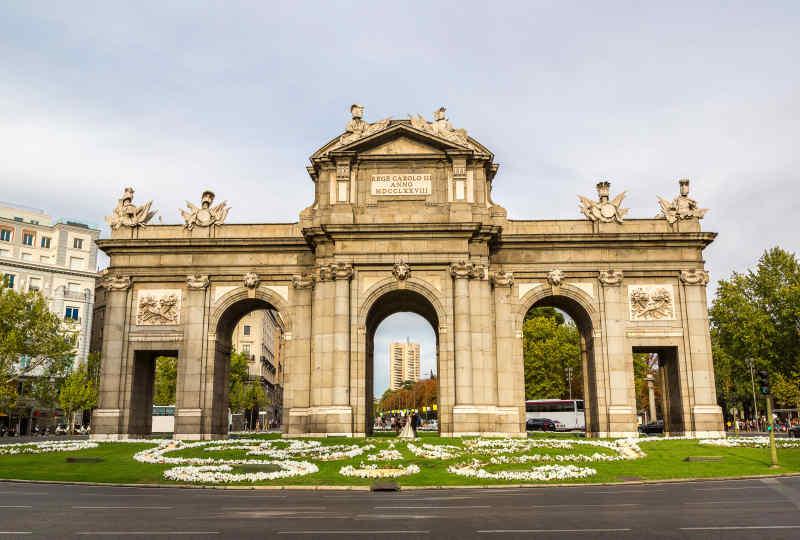 Spain Art & Culture Vacation