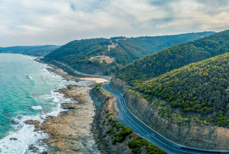Great Ocean Road • Victoria, Australia