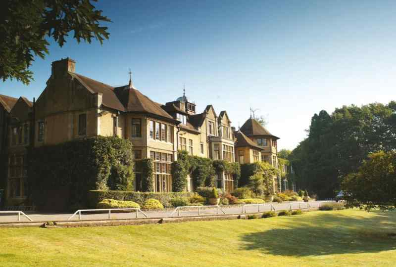 Macdonald Frimley Hall