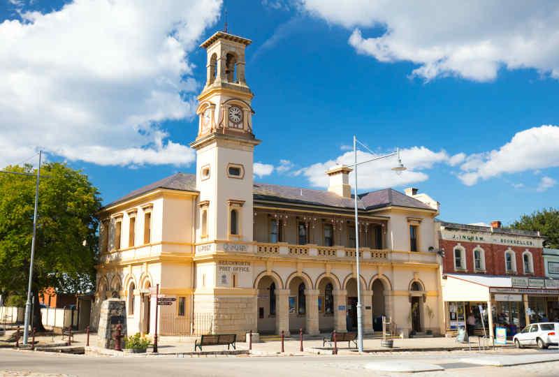 Beechworth, Australia