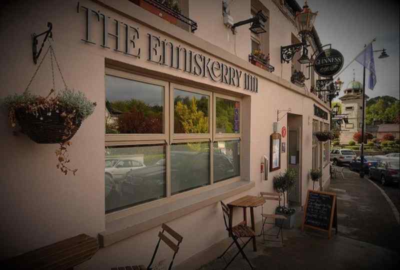 Enniskerry Inn