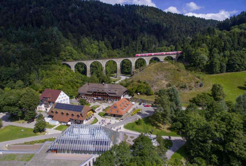 Best Western Hofgut Sternen at Breitnau