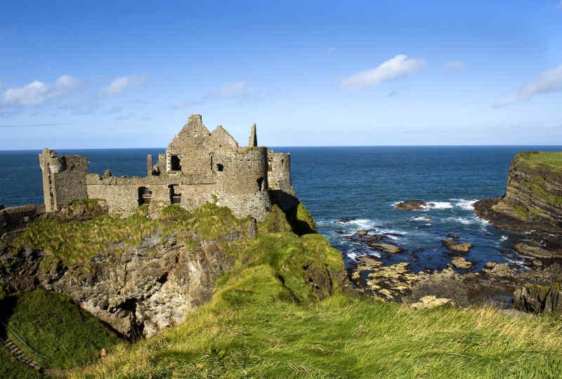 Northern Ireland Experience