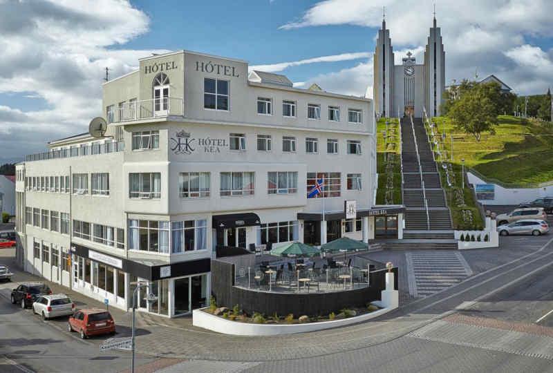 Hotel Kea Akureyri
