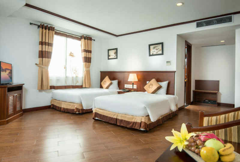 May De Ville City Center Hotel • Double Guestroom