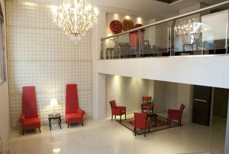 Hotel Kenton Palace Buenos Aires