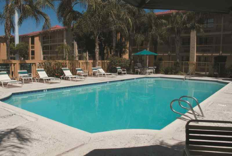 La Quinta Inn by Wyndham Bakersfield South