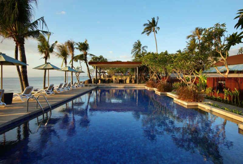 The Anvaya Beach Resorts