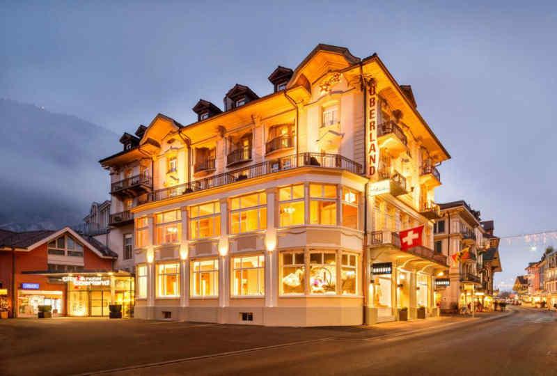 City Oberland Hotel