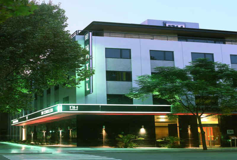 Hotel NH Cordillera