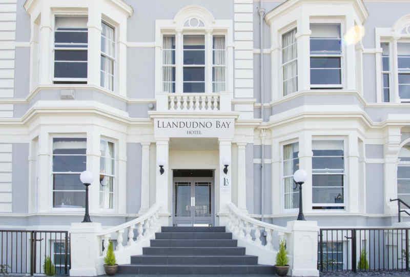 Llandudno Bay Hotel