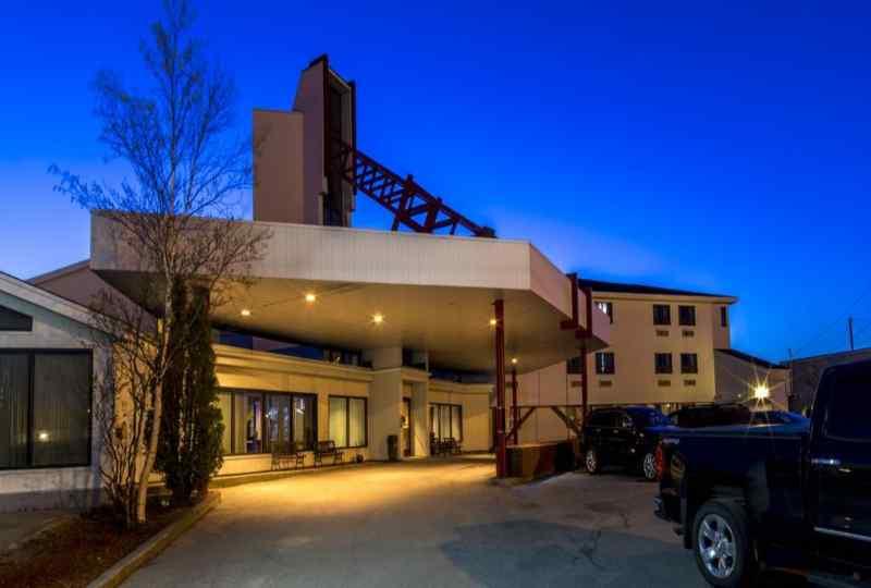 Sinbad's Hotel & Suites