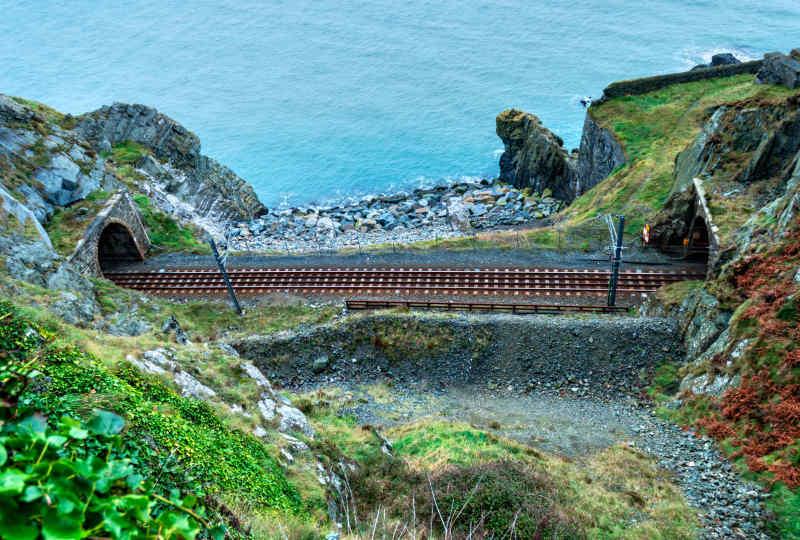 Enjoy travel by Irish Rail