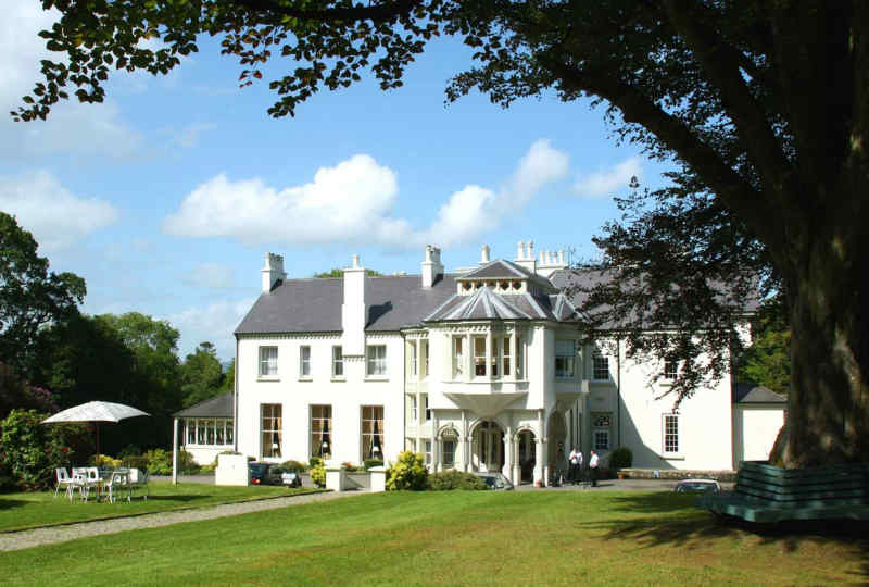 Beech Hill Country House