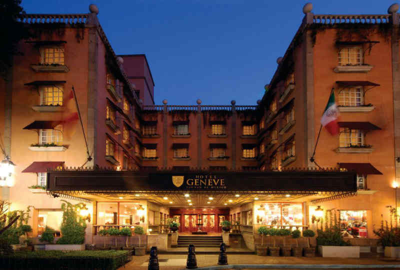 Geneve Hotel