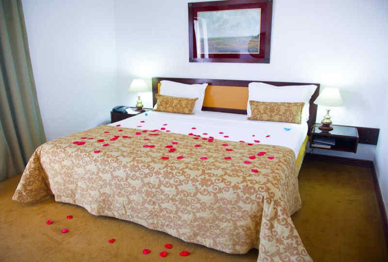 Hotel D. Luís - Coimbra • Guest Room