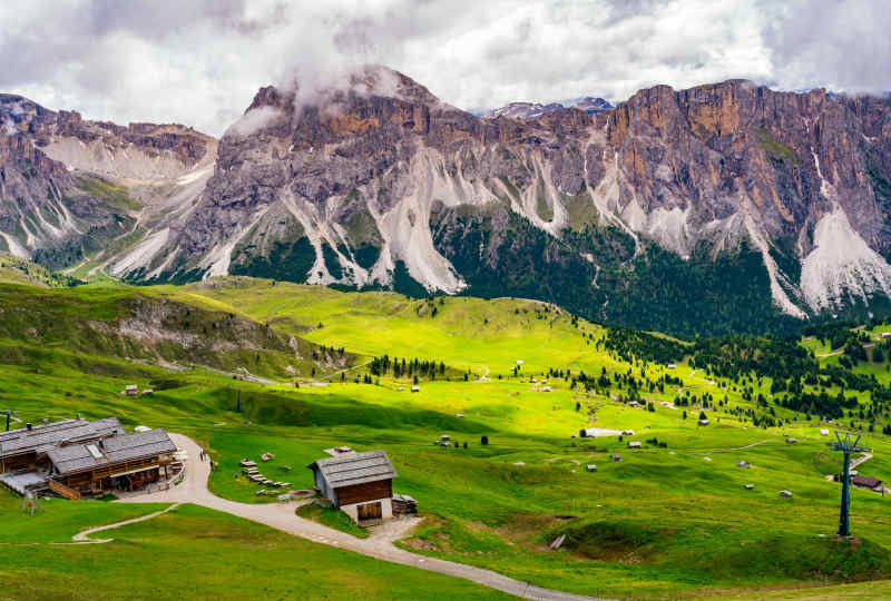 South Tyrol, Italy