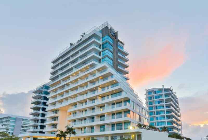 Sonesta Beach Resort Cartagena