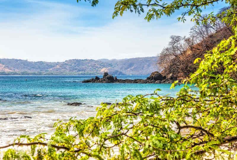 Papagayo Gulf