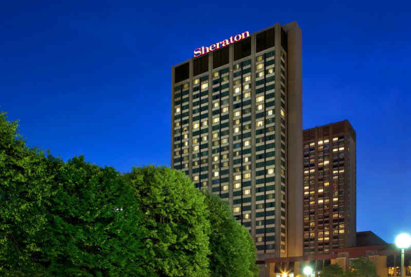 Sheraton Boston