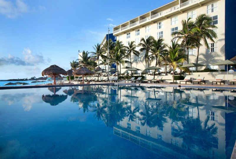 The Westin Resort & Spa, Cancun