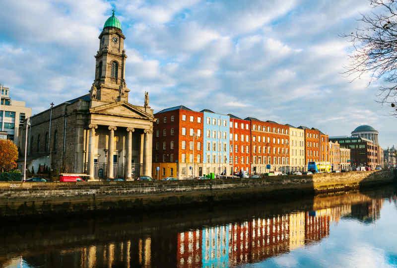 Dublin • St Paul Church