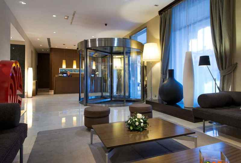 Hotel NH Collection León Plaza Mayor