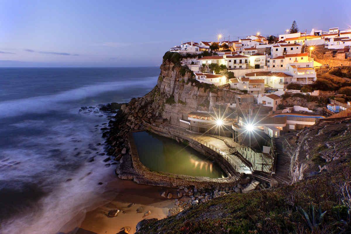 сказании португалия фото путешествие да, нее есть