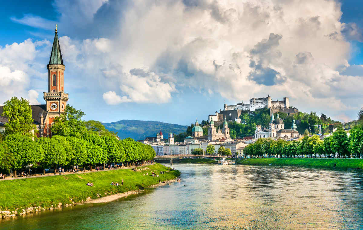 Vacation Package To Germany Amp Austria Best Of Bavaria