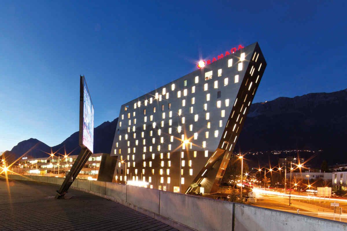 Tivoli Casino Wien