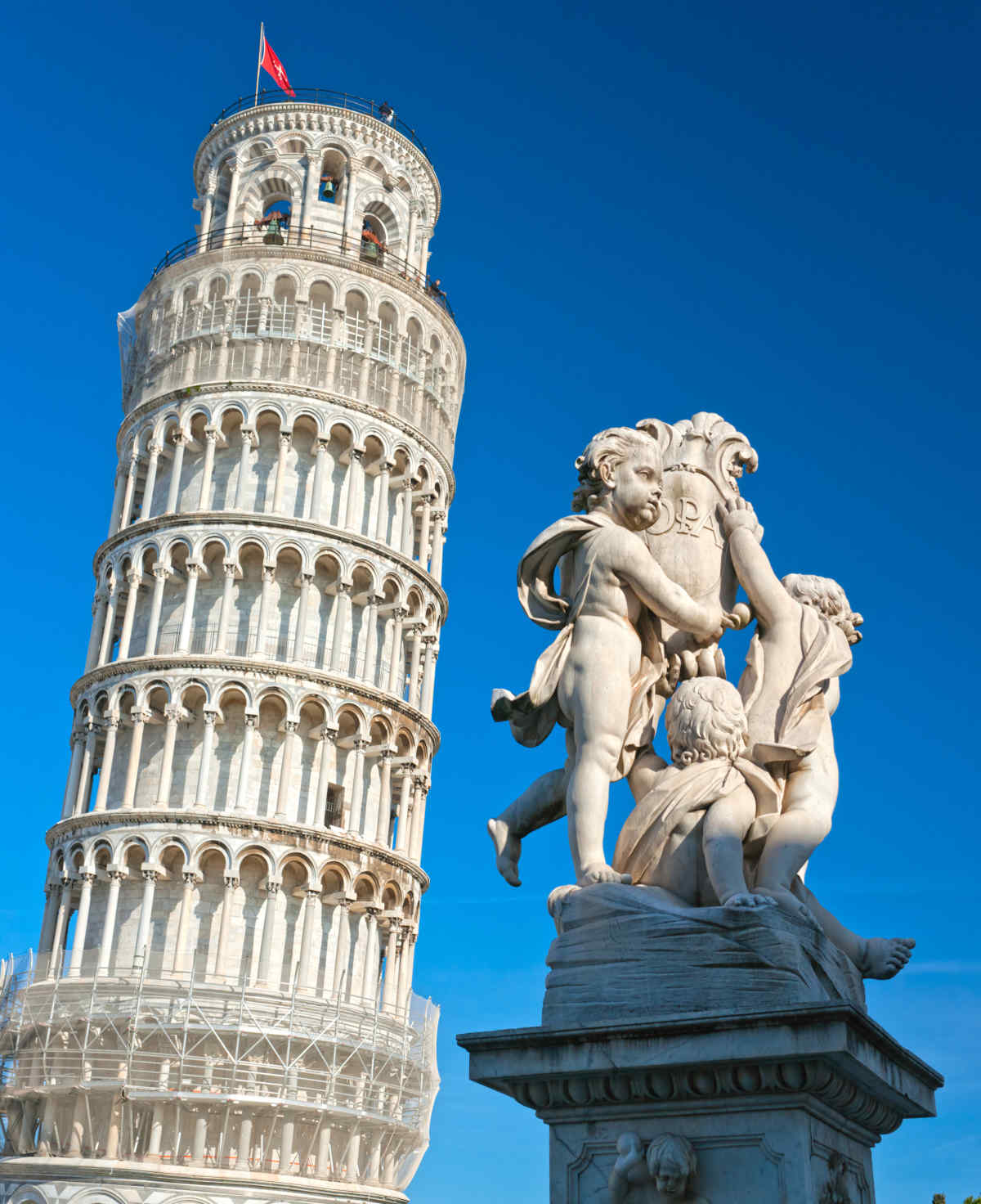 Vacation Packages Tuscany: Rome Tuscany Venice Vacation