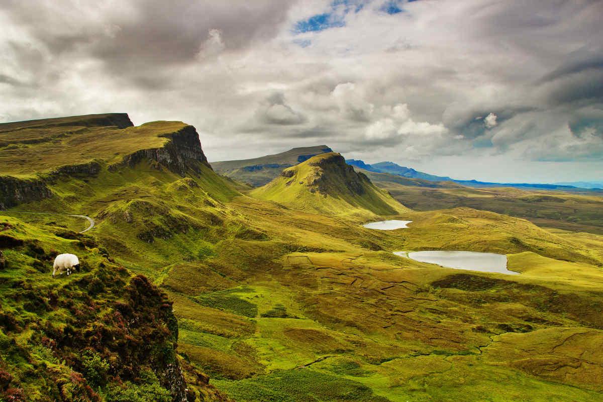 Air Inclusive Vacations To Ireland Amp Scotland B Amp B Vacation