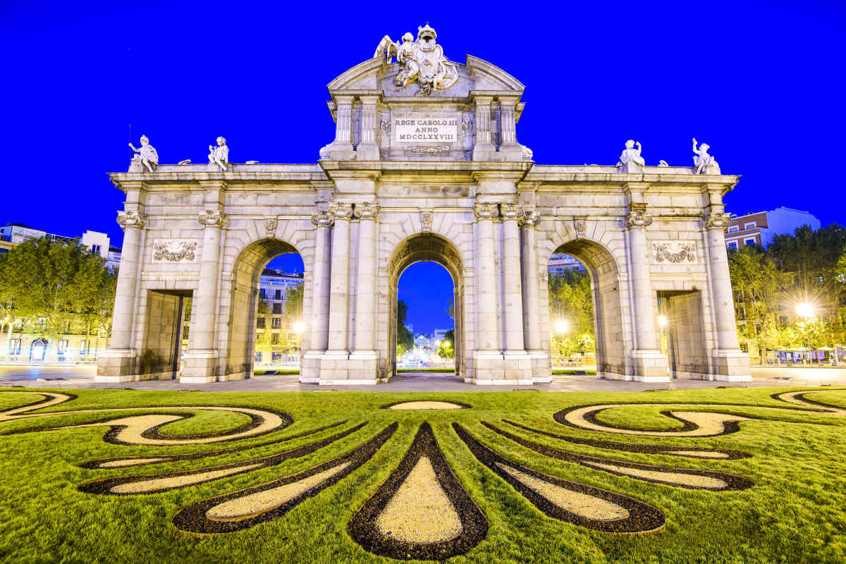 Spain Vacation Packages Unesco Sites Amp Spanish Paradors