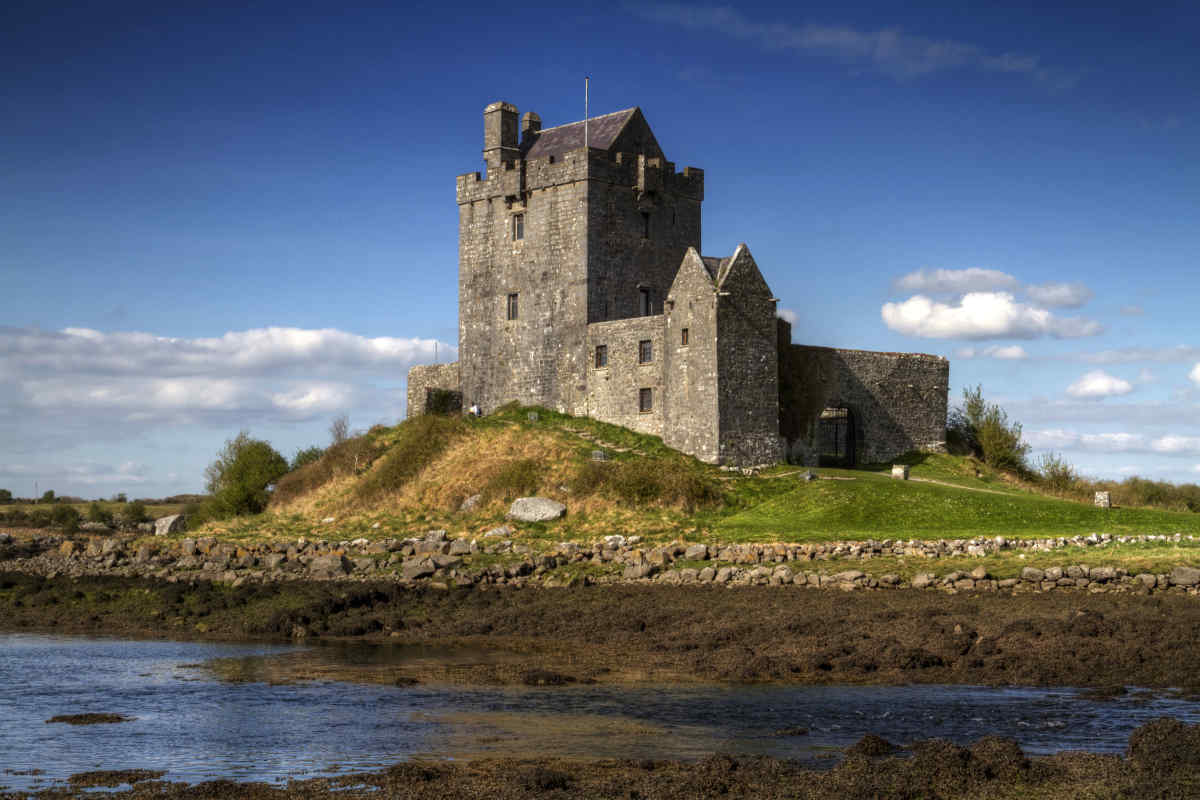 Vacation Package To Dublin Amp Galway By Rail Experience
