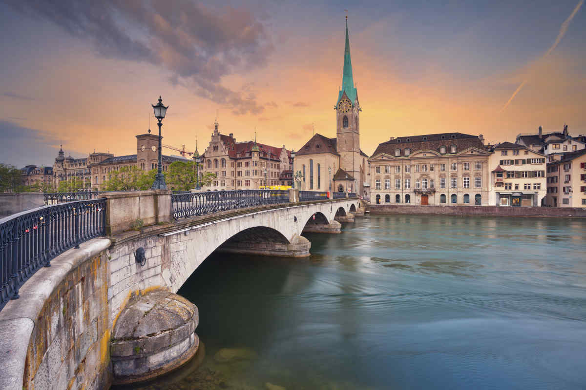 Vacation Packages on European Jewels  Germany Austria
