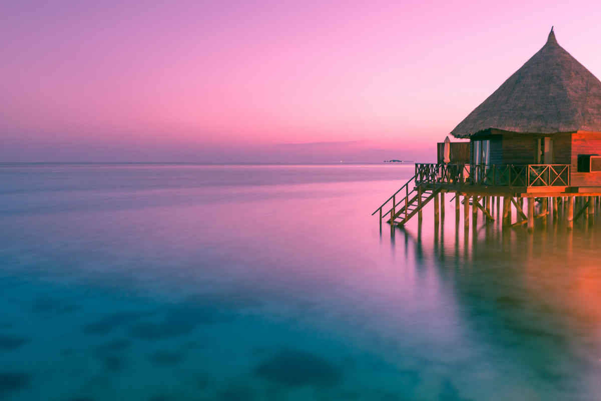 Vacation Packages To Maldives All Inclusive Maldives